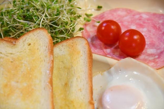 20210126朝食