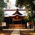 写真: 氷川女體神社(氷川女体神社)埼玉県さいたま市