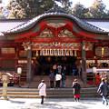 写真: 北口本宮冨士浅間神社 2 山梨県富士吉田市