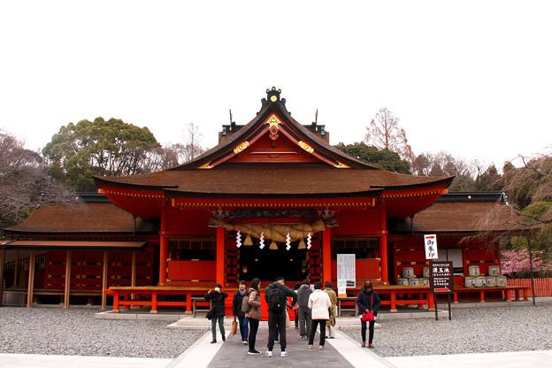 Photos: 富士山本宮浅間大社2 静岡県富士宮市