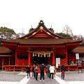 写真: 富士山本宮浅間大社2 静岡県富士宮市