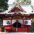 Photos: 本庄金鑚神社 埼玉県本庄市