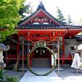 写真: 金澤神社 石川県金沢市