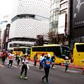 Photos: 東京マラソン