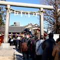 Photos: 浅草神社 東京都台東区