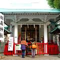 写真: 椙森神社 東京都中央区