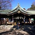 Photos: 検見川神社 千葉県千葉市