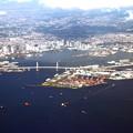 Photos: 横浜上空