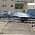 Photos: F-15J Eagle