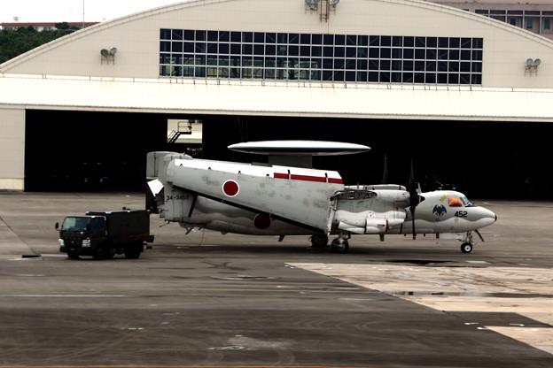 Photos: E-2 Hawkeye