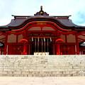花園神社 東京都新宿区