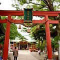 四谷須賀神社 東京都新宿区