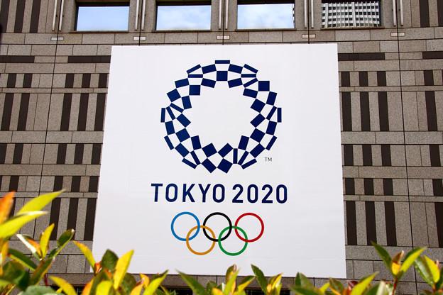 東京オリンピック開幕式まで343日