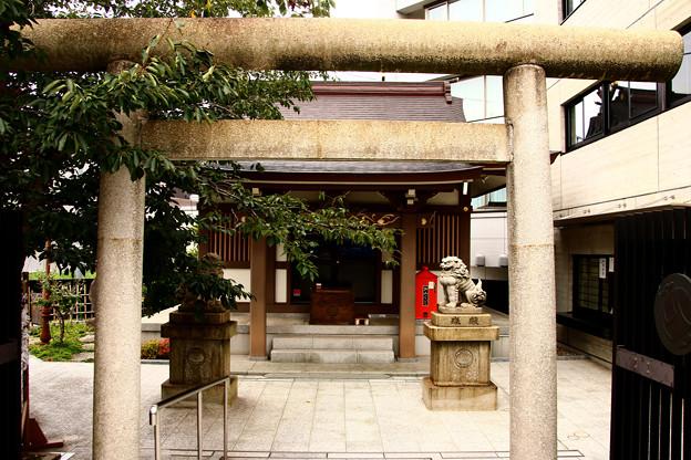 大國神社 東京都豊島区