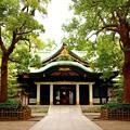 王子神社 東京都北区