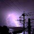 Photos: 雷鳴