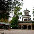 Photos: 尾山神社神門 石川県金沢市