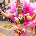 Photos: サンバパレード