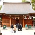 Photos: 和楽備神社 埼玉県蕨市