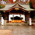 Photos: 布多天神社 東京都調布市