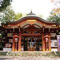 Photos: 北澤八幡宮 東京都世田谷区