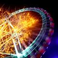Photos: Ferris wheel