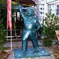 Photos: 亀有香取神社 (両津勘吉) 東京都葛飾区