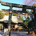 Photos: 植下赤城神社 栃木県佐野市