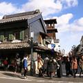 Photos: 小江戸川越