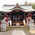 Photos: 鷺宮八幡神社 東京都中野区