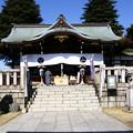Photos: 尾久八幡神社 東京都荒川区