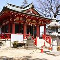 Photos: 越谷香取神社 埼玉県越谷市
