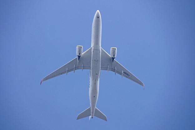 Photos: JA03XJ  JAL   A350-900