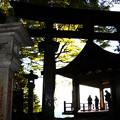 Photos: 三峯神社(遥拝殿) 埼玉県秩父市