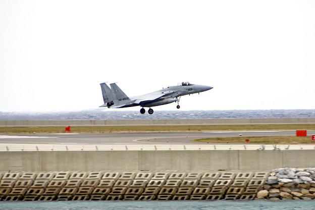F-15J Eagle 那覇空港