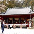 Photos: 日光二荒山神社 栃木県日光市