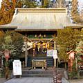 Photos: 報徳二宮神社 栃木県日光市