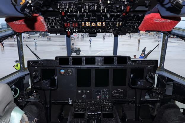 20180915-16横田基地フレンドシップデー05_MC-130J_05