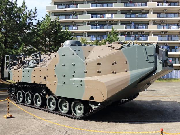 20191026陸上装備研究所-2_AAV7 (1)