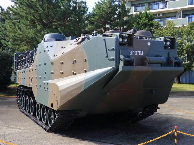 20191026陸上装備研究所-2_AAV7 (2)