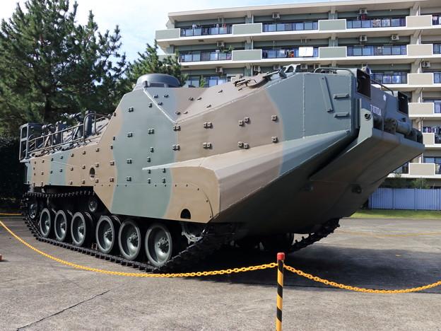 20191026陸上装備研究所-2_AAV7 (3)