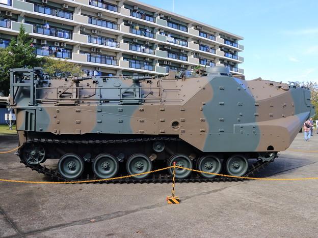 20191026陸上装備研究所-2_AAV7 (4)