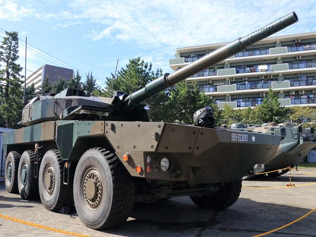 20191026陸上装備研究所-5_16式機動戦闘車