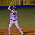Photos: 山田哲人、トリプルスリーへ・・・