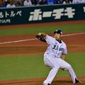 Photos: #16 菊池 雄星