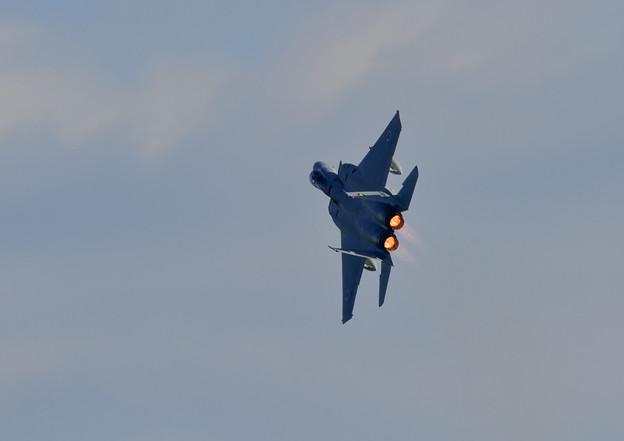 F-15J帰投 その2
