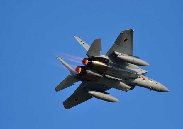 F-15J帰投 その4