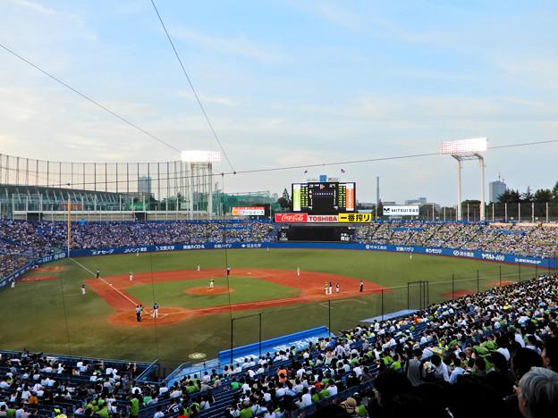 Photos: 神宮球場