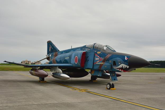 Photos: JASDF RF-4E