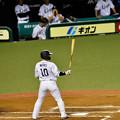 Photos: 祝・首位打者